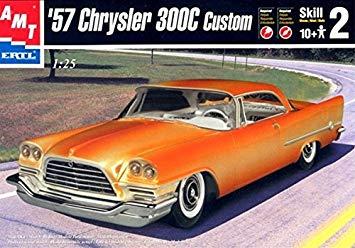 Chrysler 1957 300C Custom  2c139010