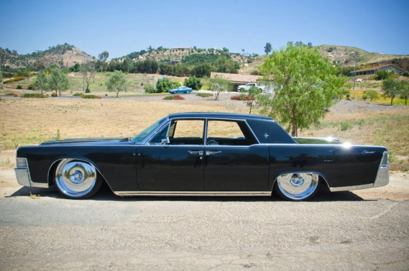 Lincoln Continental 1965.... - Page 2 38674310