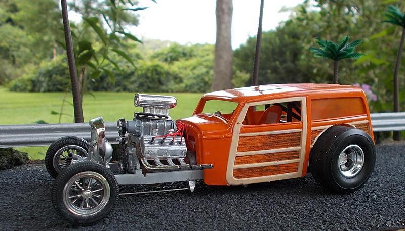 32 Woody SpeedWagon...PEC - Page 2 49841010