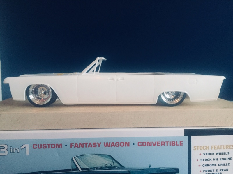 Lincoln Continental 1965.... - Page 2 510