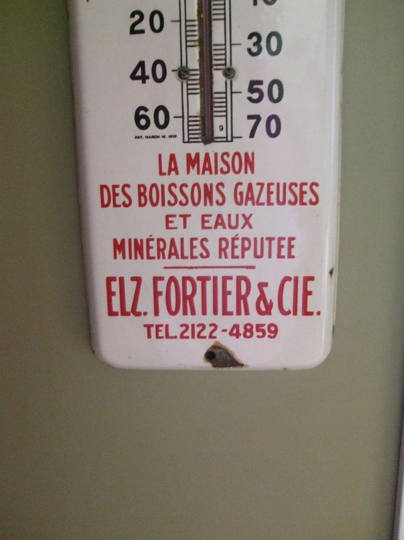 Thermomètre Fortier Dscf2933