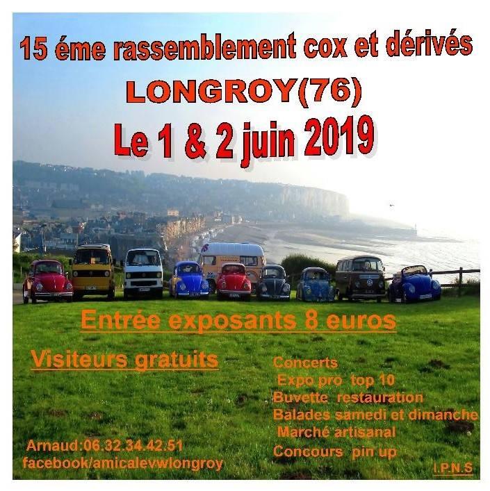 LONGROY (76) , le 1er et 2 juin Longro10