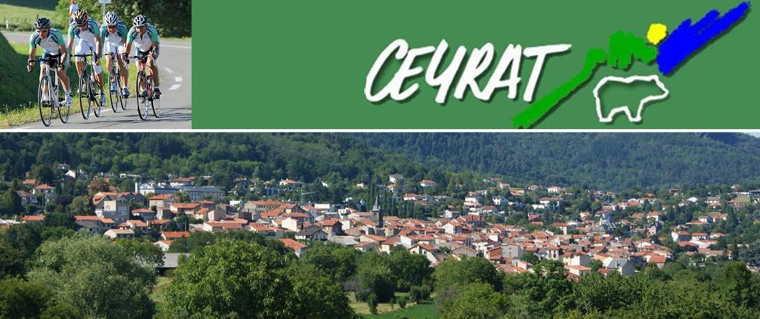 Forum de l'Espérance Ceyratoise Cyclo.