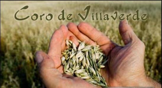 Coro Villaverde - Te esta llamando Bbb10
