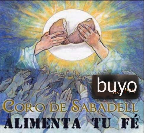 Coro de Sabadell - Mi Gigante Jj11