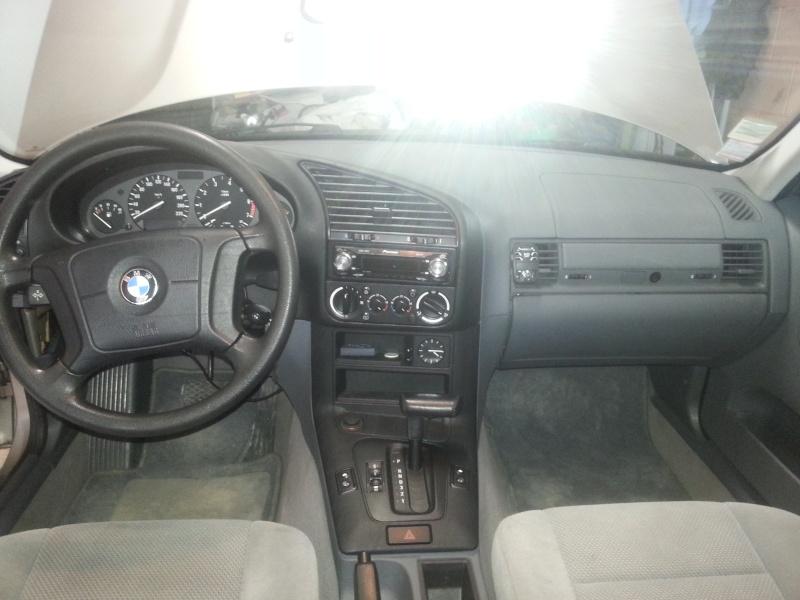 BMW E36 318ia - Page 2 20130411