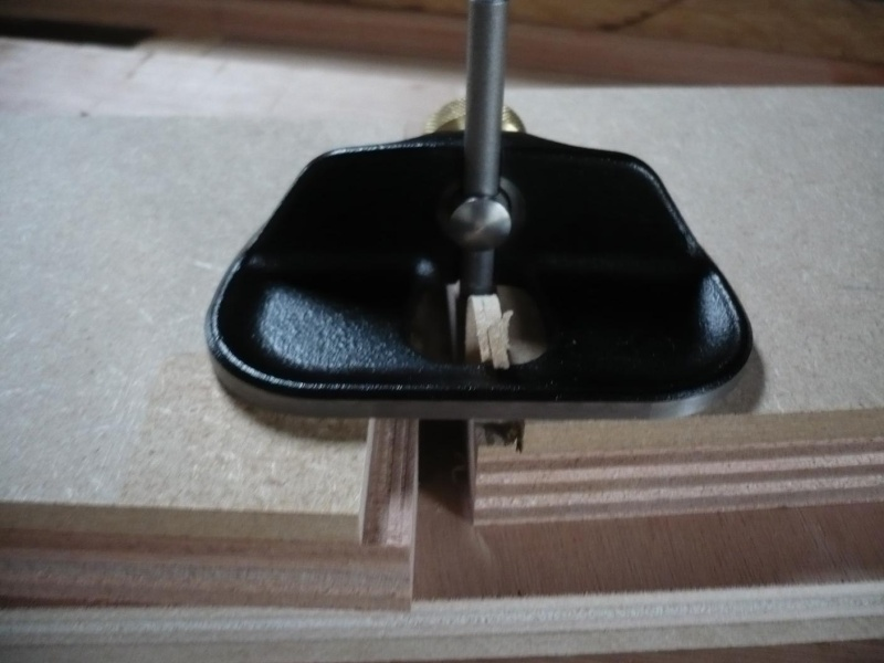 [réalisation] une valise pour fusil de chasse P1040712