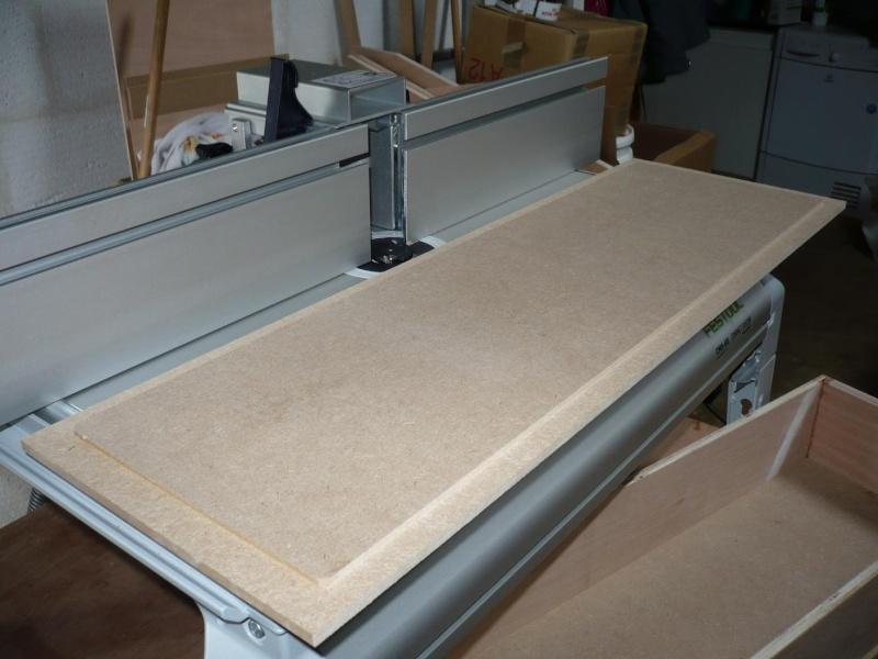 [réalisation] une valise pour fusil de chasse P1040717