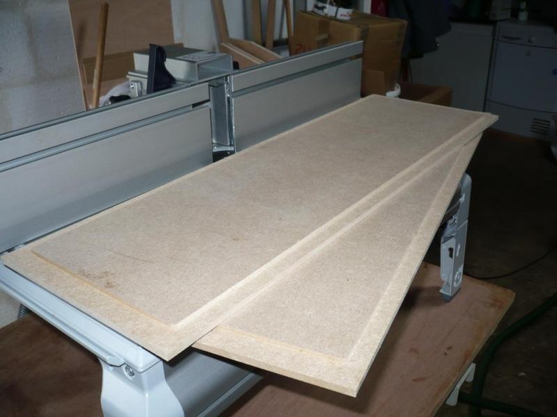 [réalisation] une valise pour fusil de chasse P1040718
