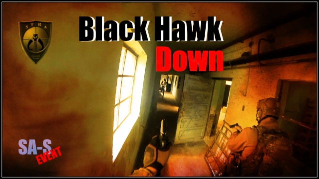 [STRA & SA-S] Black Hawk Down - AWK AFTERMOVIE Blackh10