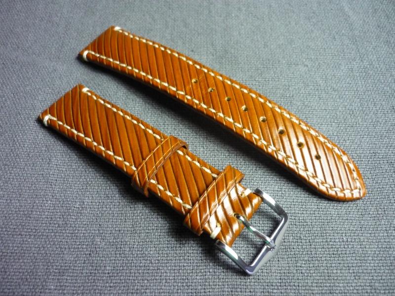 [Vendu] bracelet Hirsch Rivetta P1100716