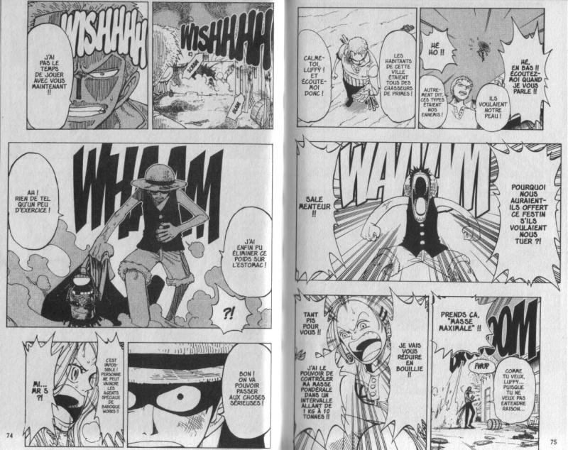 Zoro VS Sanji - Page 2 One_pi11
