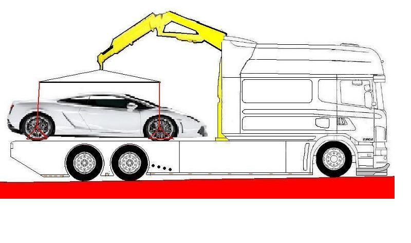 Langzeit Projekt Scania Longliner 1:24  Gallar10