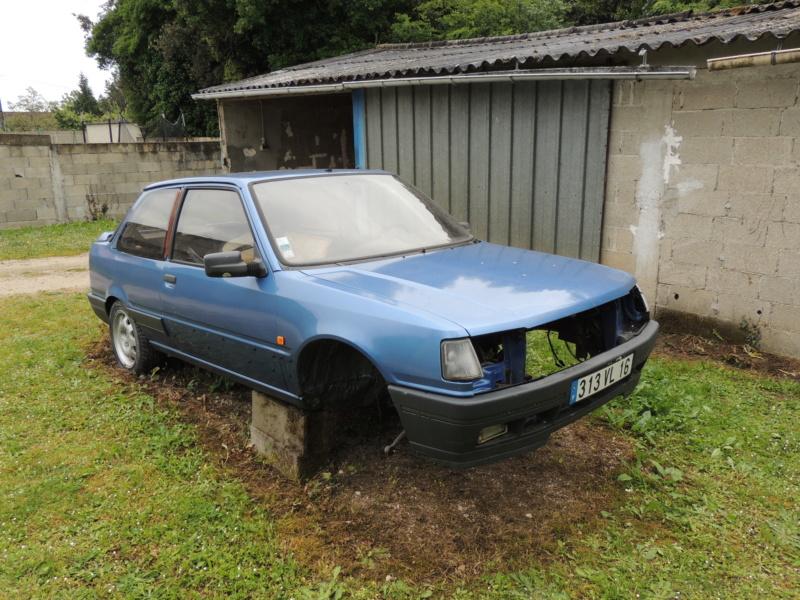 [Pré-vente] 309 GTi16 Bleu Miami Dscn2510