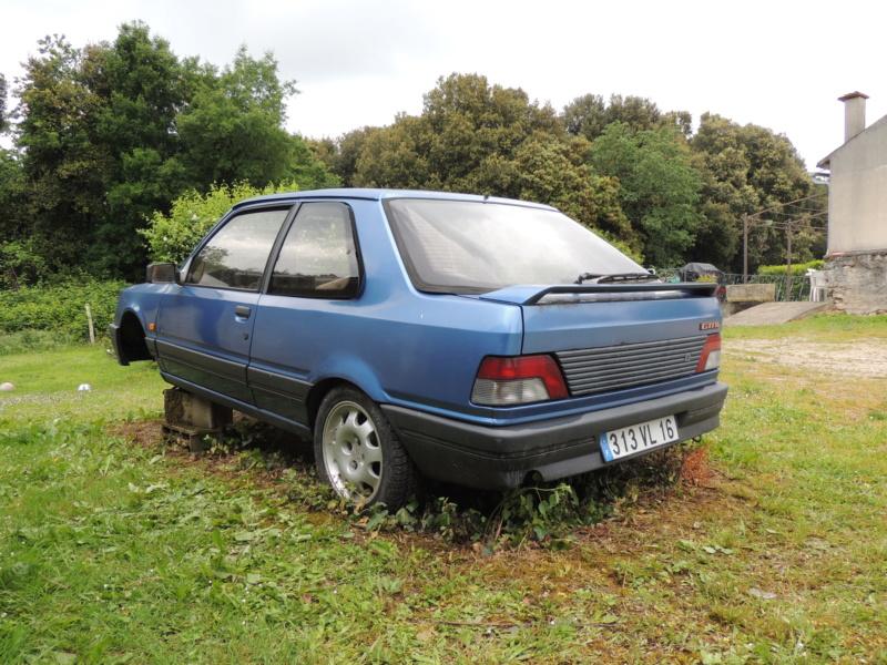 [Pré-vente] 309 GTi16 Bleu Miami Dscn2512