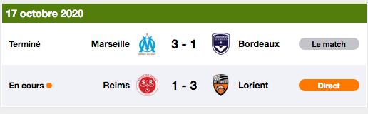 Championnat de France de football LIGUE 1 -2020 -2021 - Page 6 Cap10091