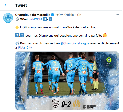 Championnat de France de football LIGUE 1 2020 -2021 Cap11356