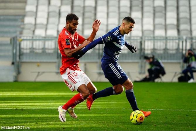 Championnat de France de football LIGUE 1 2020 -2021 Cap11381