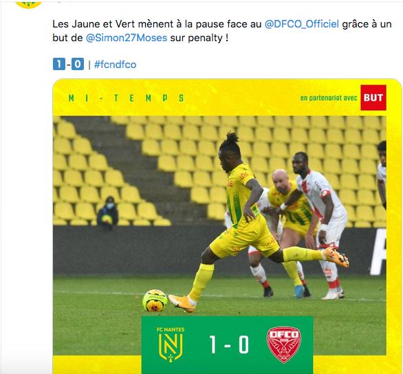 Championnat de France de football LIGUE 1 2020 -2021 - Page 2 Cap11504