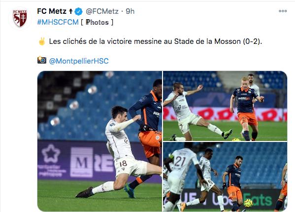 Championnat de France de football LIGUE 1 2020 -2021 - Page 2 Cap11537