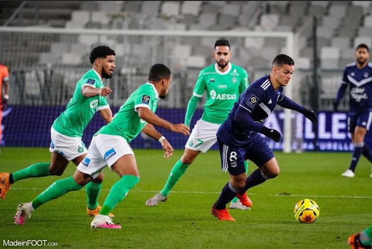 Championnat de France de football LIGUE 1 2020 -2021 - Page 3 Cap11550