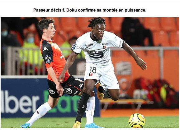 Championnat de France de football LIGUE 1 2020 -2021 - Page 3 Cap11592
