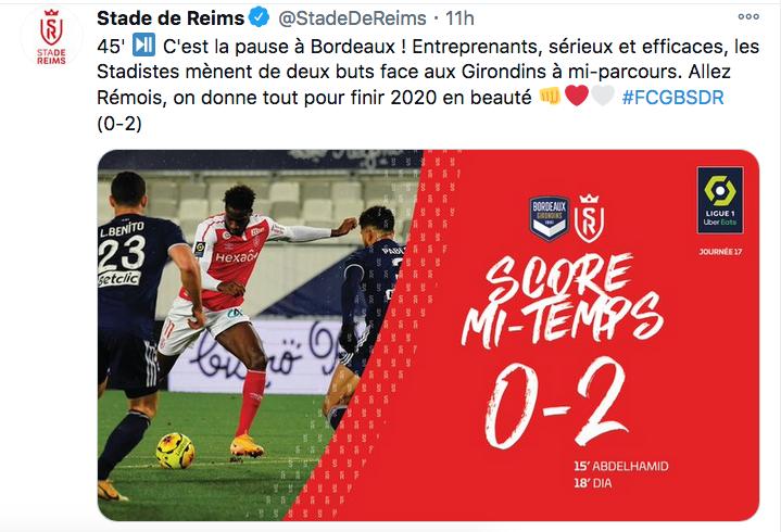 Championnat de France de football LIGUE 1 2020 -2021 - Page 4 Cap11613