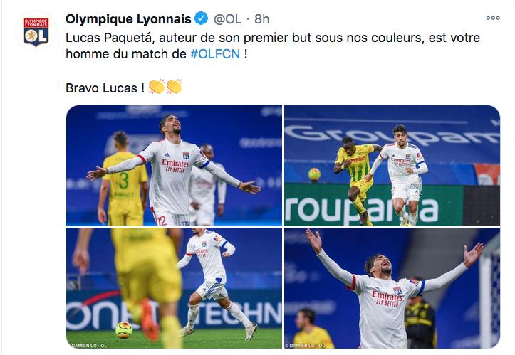 Championnat de France de football LIGUE 1 2020 -2021 - Page 4 Cap11622