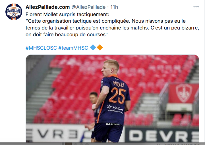 FOOTBALL MONTPELLIER 2020 2021 - Page 2 Cap11629