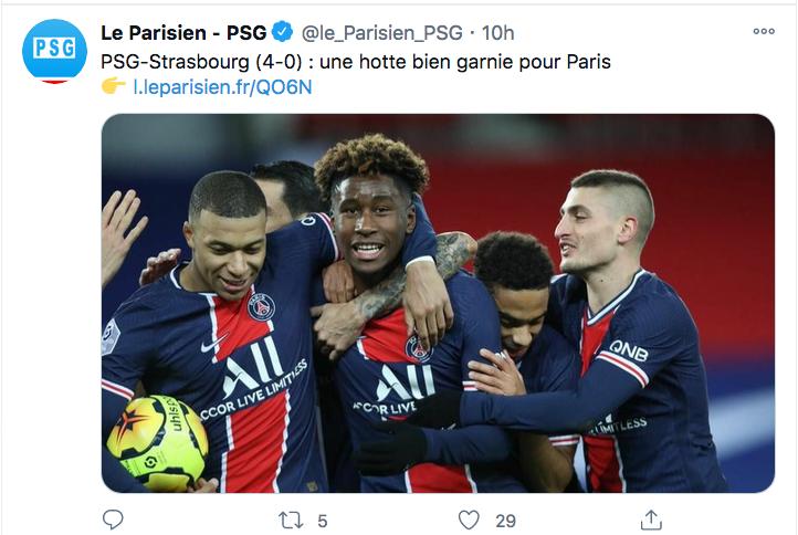 Championnat de France de football LIGUE 1 2020 -2021 - Page 4 Cap11630