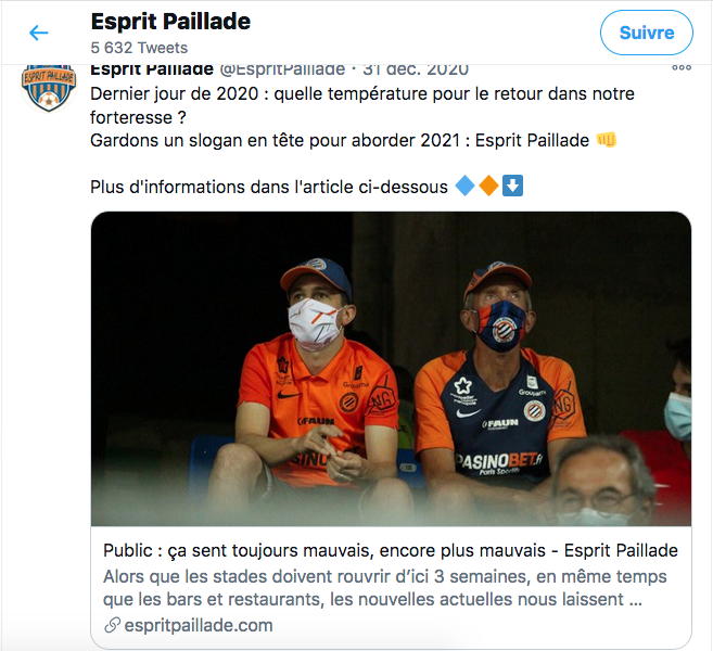 FOOTBALL MONTPELLIER 2020 2021 - Page 2 Cap11671