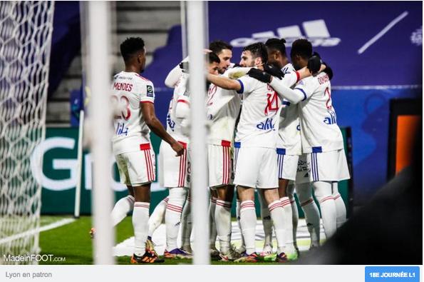 Championnat de France de football LIGUE 1 2020 -2021 - Page 4 Cap11717