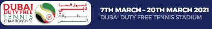 ATP DUBAI 2021 Cap11732