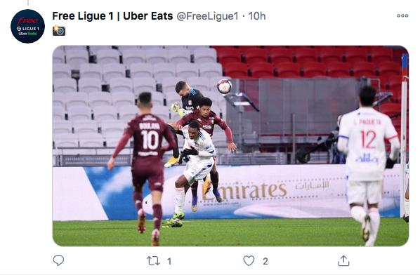Championnat de France de football LIGUE 1 2020 -2021 - Page 6 Cap11810