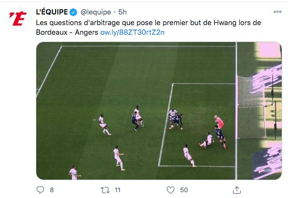 Championnat de France de football LIGUE 1 2020 -2021 - Page 6 Cap11851
