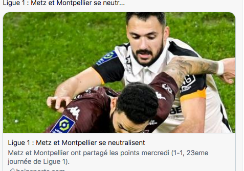 FOOTBALL MONTPELLIER 2020 2021 - Page 3 Cap11999