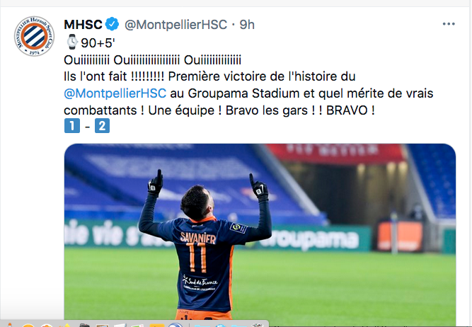 FOOTBALL MONTPELLIER 2020 2021 - Page 3 Cap12196