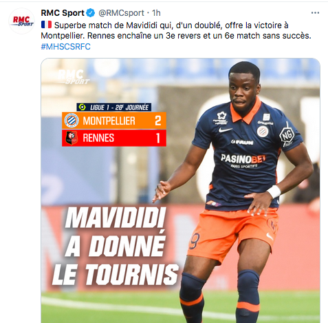 FOOTBALL MONTPELLIER 2020 2021 - Page 3 Cap12315