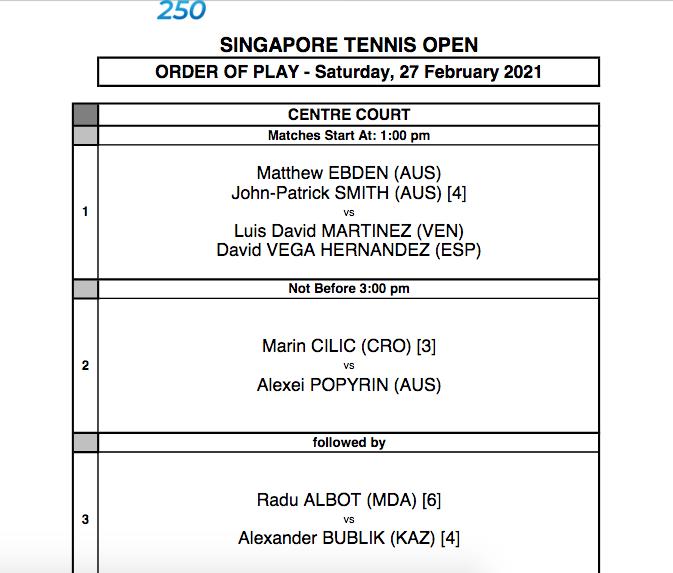 ATP SINGAPOUR 2021 - Page 2 Cap12373