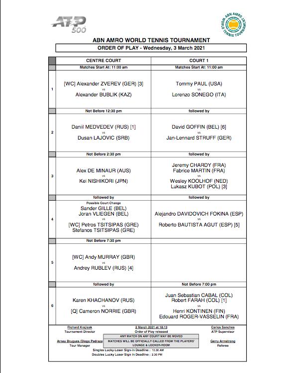 ATP ROTTERDAM 2021 - Page 4 Cap12426