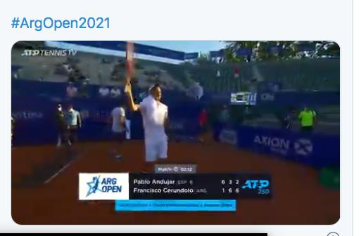 ATP BUENOS AIRES 2021 - Page 2 Cap12475