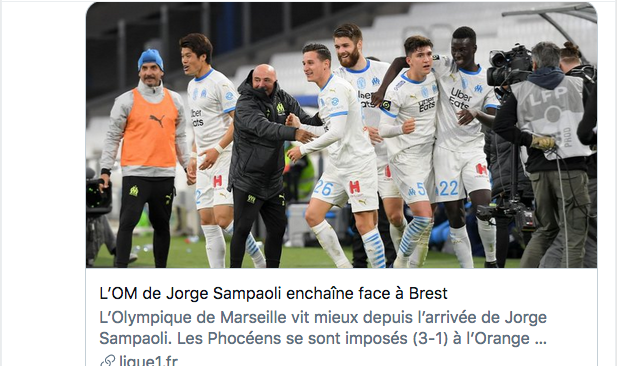 Championnat de France de football LIGUE 1 2020 -2021 - Page 14 Cap12601