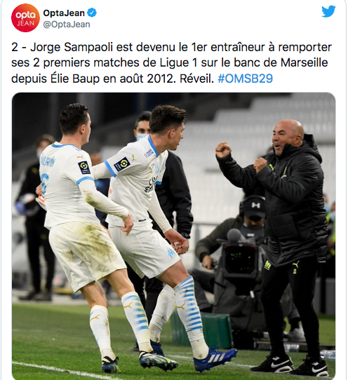 Championnat de France de football LIGUE 1 2020 -2021 - Page 14 Cap12603