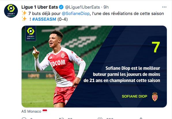 Championnat de France de football LIGUE 1 2020 -2021 - Page 15 Cap12779