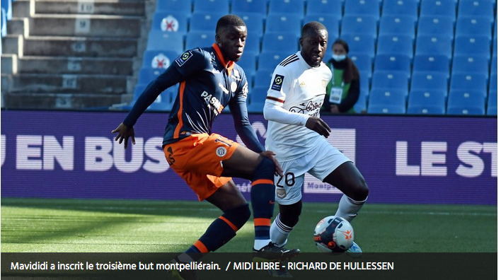 FOOTBALL MONTPELLIER 2020 2021 - Page 4 Cap12837