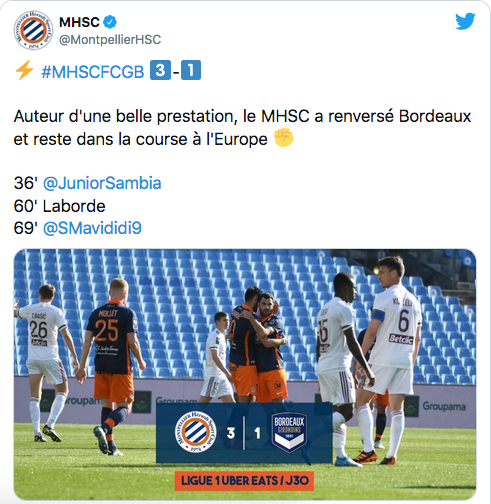 FOOTBALL MONTPELLIER 2020 2021 - Page 4 Cap12838