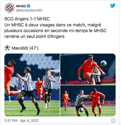 FOOTBALL MONTPELLIER 2020 2021 - Page 4 Cap13189