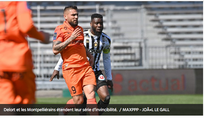 FOOTBALL MONTPELLIER 2020 2021 - Page 4 Cap13190