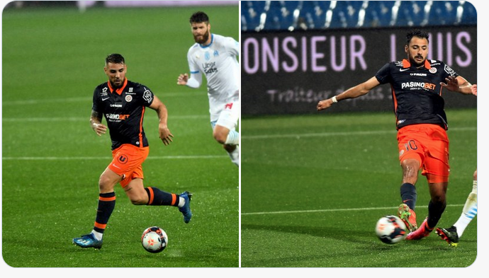 FOOTBALL MONTPELLIER 2020 2021 - Page 4 Cap13327