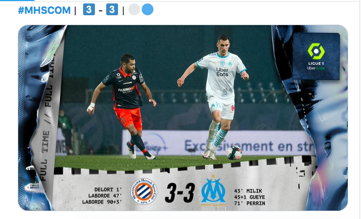 FOOTBALL MONTPELLIER 2020 2021 - Page 4 Cap13329